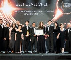 ពានរង្វាន់ PropertyGuru Cambodia Property Award លើកទី៥ ត្រឡប់មកប្រារព្ធព្រឹត្តិការណ៍រាត្រីស្រមោសនៅរាជធានីភ្នំពេញដោយមានការប្រកាសអ្នកទទួលជ័យលាភីសម្រាប់ពានរង្វាន់ឆ្នាំ២០២០
