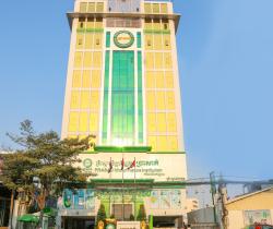 PRASAC Microfinance Institution