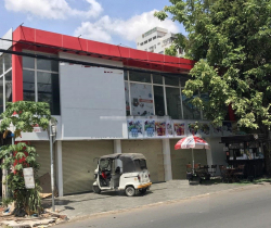 Shop House for Rent